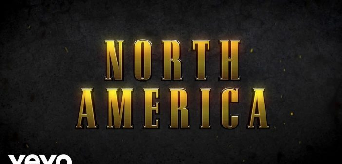 Guns N' Roses - Not In This Lifetime North American Tour Summer 2017